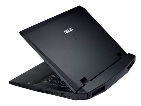 Gamis Model G 73 asus g73sw 91182v notebookcheck externe tests