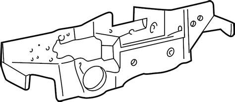 vw engine cover parts diagram 2001 repair wiring scheme