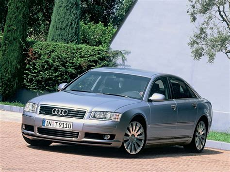 Audi A8 2004 by Audi A8 2004 Car Wallpapers 020 Of 80 Diesel