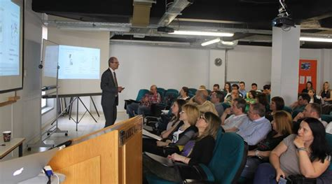 Mba 525 Discussion 4 by Mba Annual Study Week 2016 In Thessaloniki