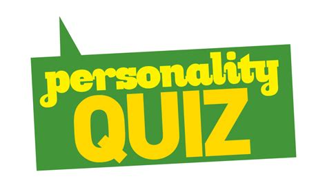 what fits me best quiz personality quizzes
