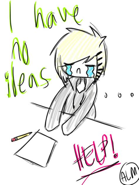 ideas for drawing no drawing ideas by kittybooms on deviantart