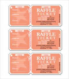 free raffle ticket template for word ticket template 97 free word excel pdf psd eps