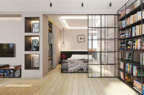 schlafzimmer 3x3 meter einrichten 1 zimmer wohnung einrichten 13 apartments als inspiration
