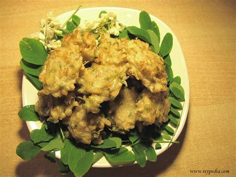 ricette con fiori di acacia frittelle di fiori di acacia mangiare la primavera