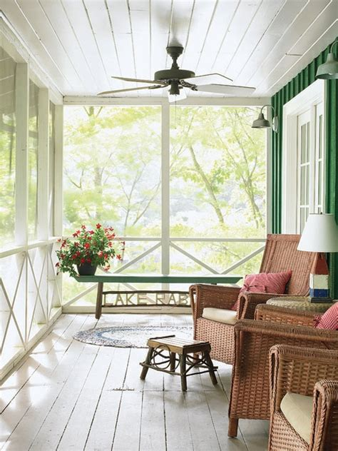 screened in porch decor 10 best images about screened porch on pinterest front