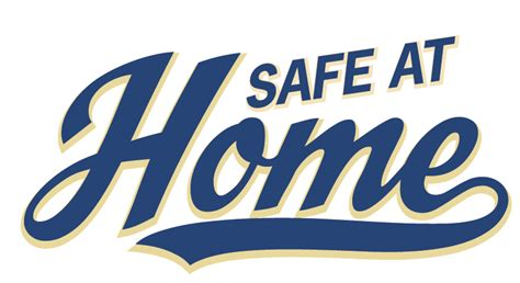 Safe At Home by Safe At Home Foundation