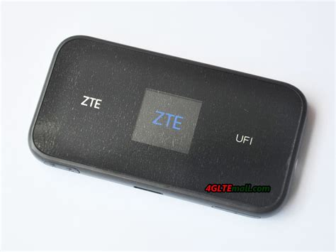 mobile router 4g 4g mobile broadband zte mf980 4g mobile router test