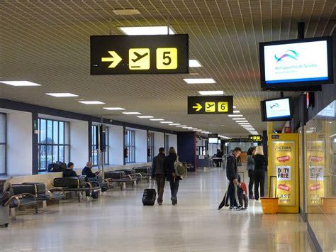 aeropuerto de sevilla la enciclopedia libre - Aeropuerto Sevilla Salidas