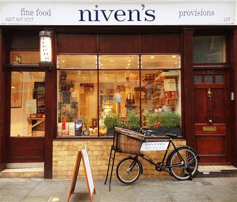 Sample Kitchen Design nivens fine food
