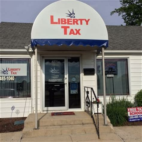 Liberty Tax Corporate Office by Liberty Tax Service Tax Services 4326 Maplecrest Rd