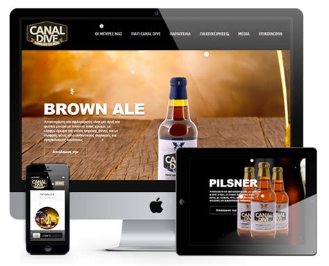 To Handcrafted Beers Made In Local Breweries - canal dive the corinthian handcrafted