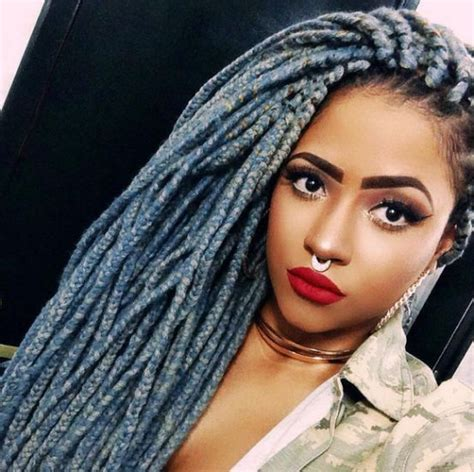 wool hair styles 35 fresh new light blue hair color ideas for trendsetters