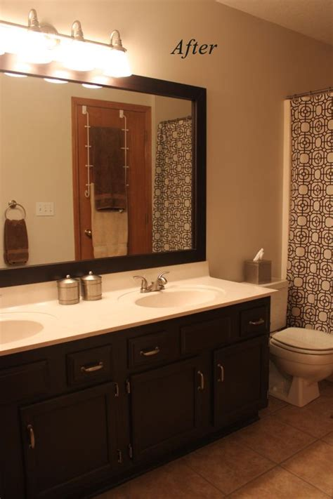 17 best images about bathroom vanity makeover on