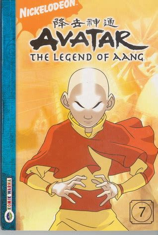 Avatar The Legend Of Aang Volume 9 Komik Berwarna avatar volume 7 the legend of aang by michael dante dimartino