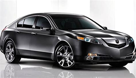 who is the maker of acura news acura a powerful and expensive luxurious cars around