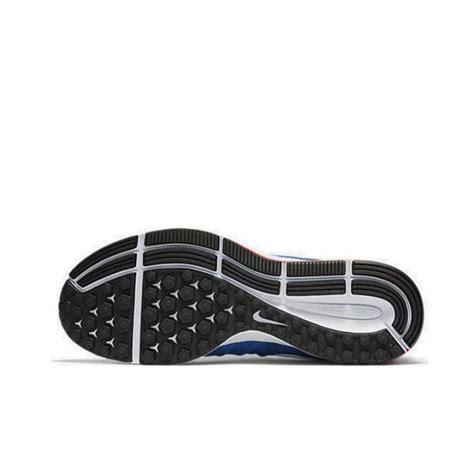 Nike Zoom Pegasua 33 Sepatu Nike Sepatu Keren Sepatu Gaya jual sepatu lari nike air zoom pegasus 33 blue original