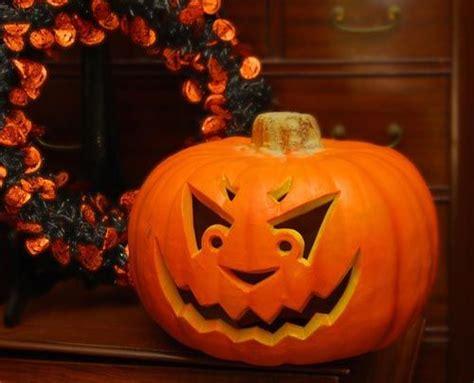 simple pumpkin faces easy pumpkin faces neato