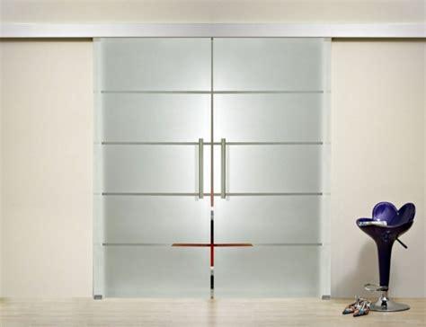 portes coulissantes verre porte a galandage interieur obasinc