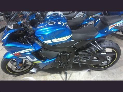 Buy Suzuki Gsxr 600 Suzuki Gsx R 600 For Sale 324 Used Motorcycles From 210