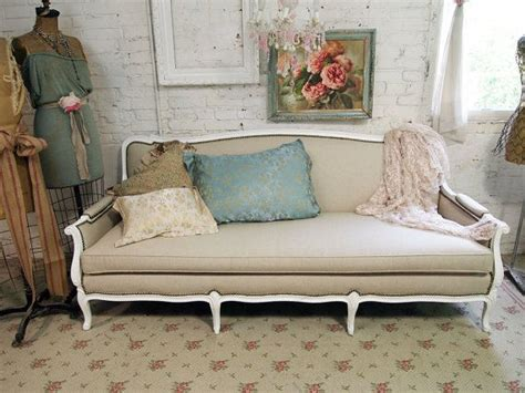 shabby chic settee furniture pretty shabby chic favorite places spaces pinterest