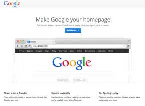 ads pitch your homepage emarketing wall