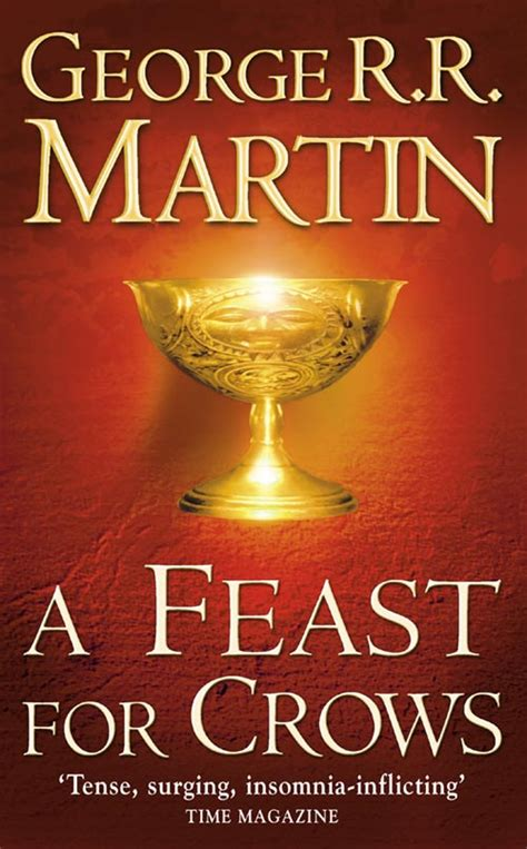 pat s fantasy hotlist a feast for crows