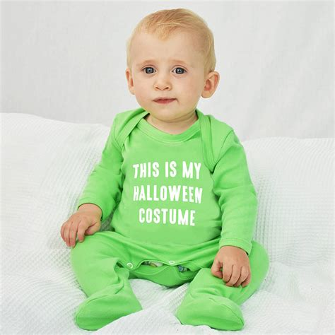 Jumper Sleepsuit costume baby romper sleepsuit by ellie ellie notonthehighstreet