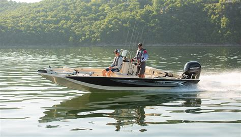aluminum fishing boat packages five affordable aluminum fishing boats for sale boats