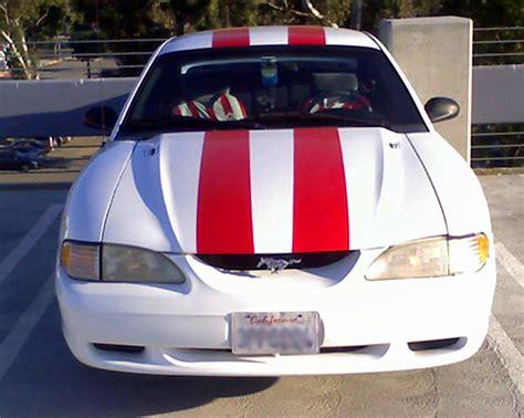 2001 mustang racing stripes 2001 camaro vinyl stripes autos post