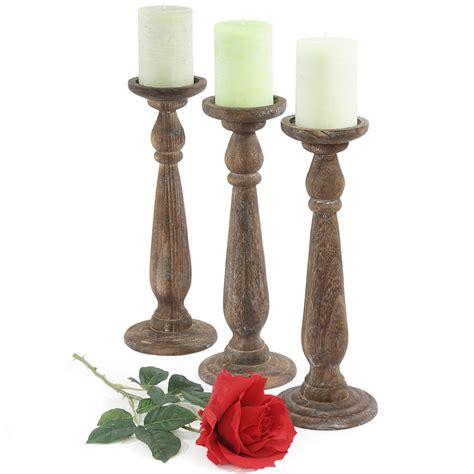 Große Kerzenständer Kaufen by Kerzenst 228 Nder Used Look Bestseller Shop Mit Top Marken