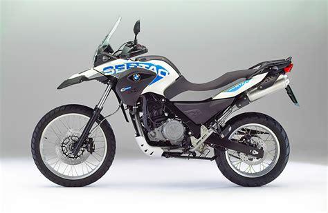Motorrad Bmw G 650 Gs by Bmw G 650 Gs Sertao Tourenfahrer Online