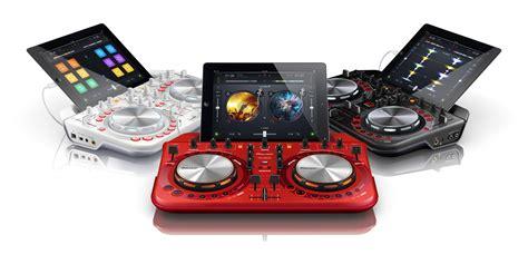 console per dj principianti pioneer dj pr 233 sente le contr 244 leur digital dj wego 2