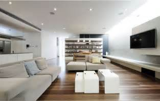Modern Livingroom by Contemporary M House Duble Bay Ideas Interior Design