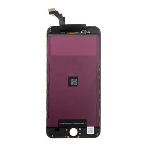 Lcd Iphone 6 Plus iphone 6 plus lcd screen digitizer replacement black