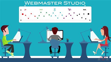 webmaster studio search engine optimization program
