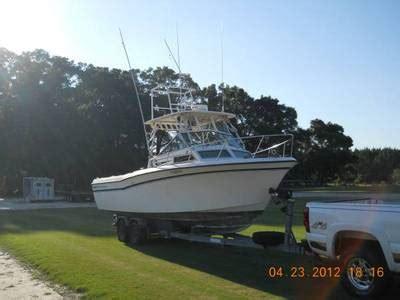 boat trader florida grady white 1984 grady white fishing boats chiefland florida boat