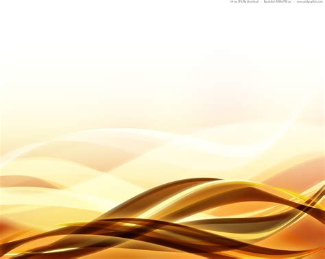 yellow brown color waves wallpapers first hd wallpapers