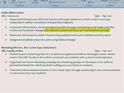 resume achievement statements resume ideas