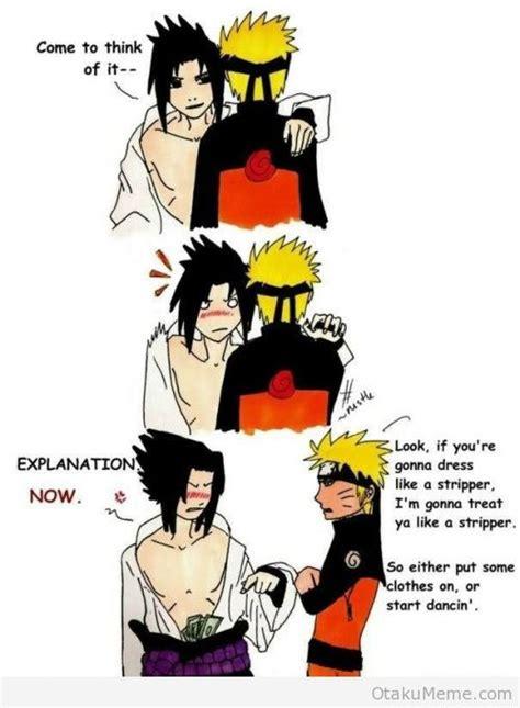 Naruto Kink Meme - otaku meme 187 anime and cosplay memes 187 friendship level