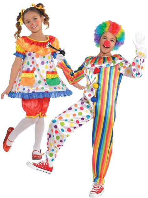Jumsuits Circo childs clown costume boys circus jumpsuit fancy
