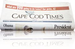 cape cod times subscriber services vacation start stop