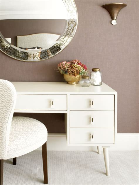 dressing table mid century dressing table modern
