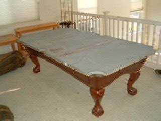 pool table moving and setup cost how much does it cost to move a pool table in portland or