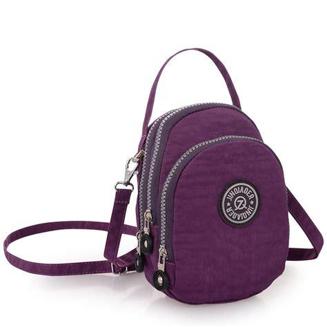 ᗑ purse female casual ᗑ nylon nylon waterproof