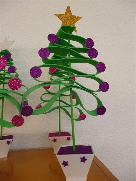 arbol de goma eva navidad pinterest 193 rboles de