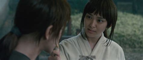 film semi action the live action rurouni kenshin movie is a nearly perfect