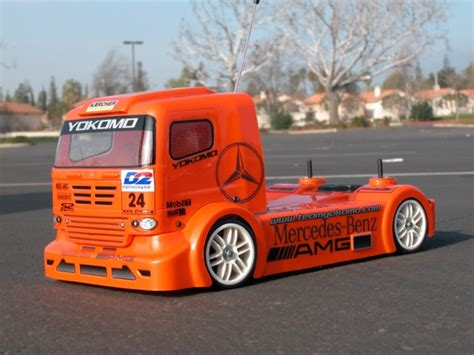 truck rc racing yokomo truck r c tech forums