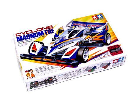 Cyclone Magnum Trf Limited Special tamiya model mini 4wd racing car 1 32 cyclone magnum trf hobby 19417 mini 4wd rcecho