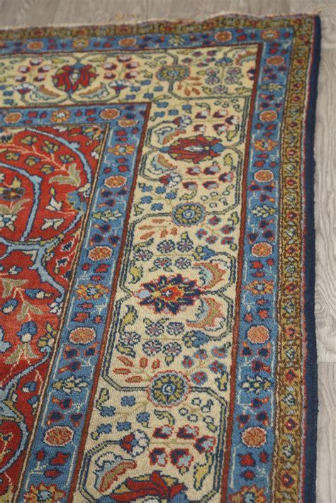 10x13 tabriz khoy area rug